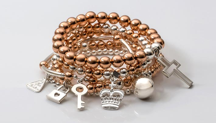 Charms Bracelet Collections At Kennedys Showcase Jewellers
